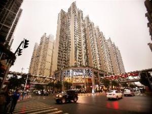 Xcellent International Serviced Apartment