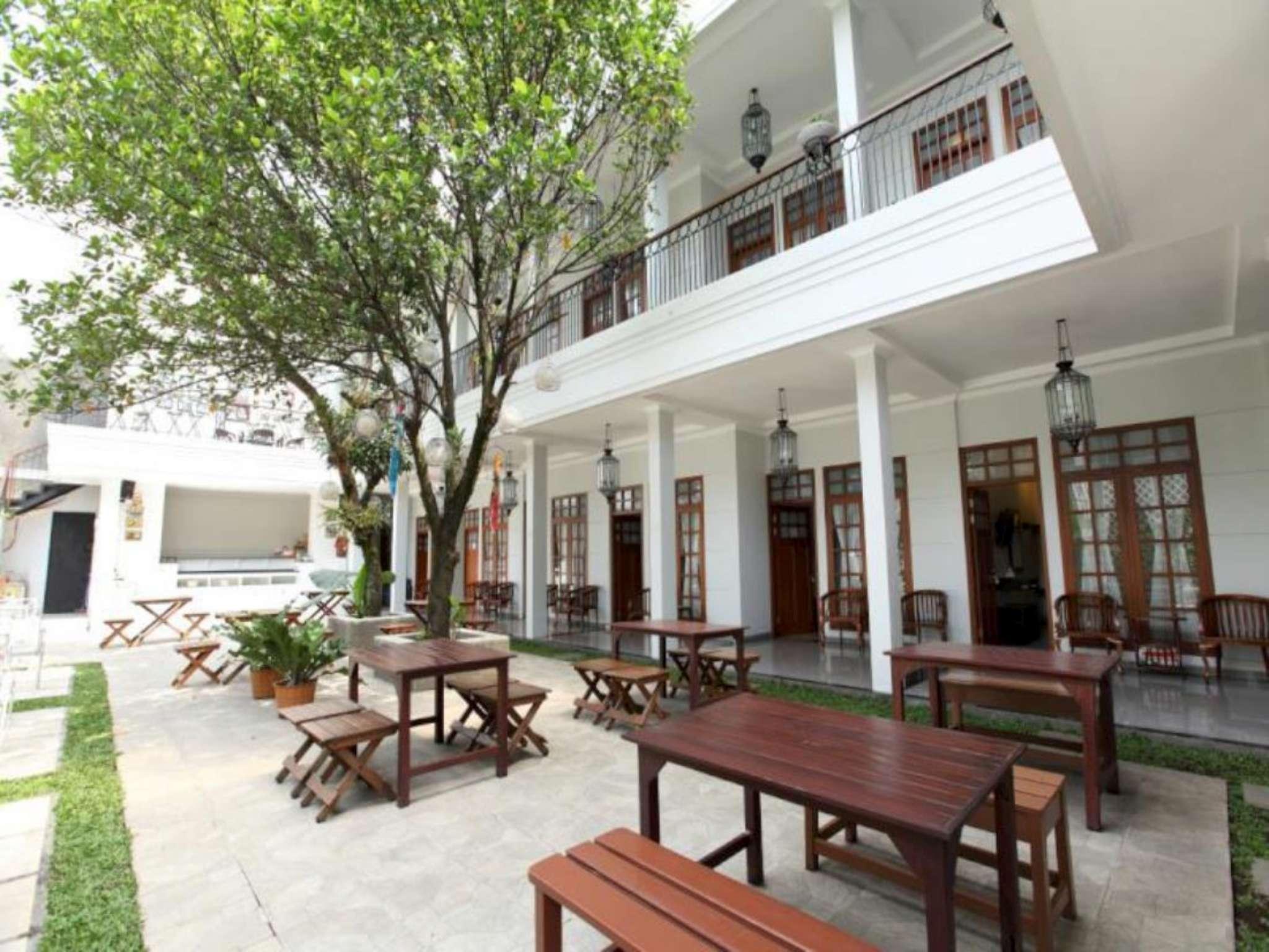 Halimun Hotel