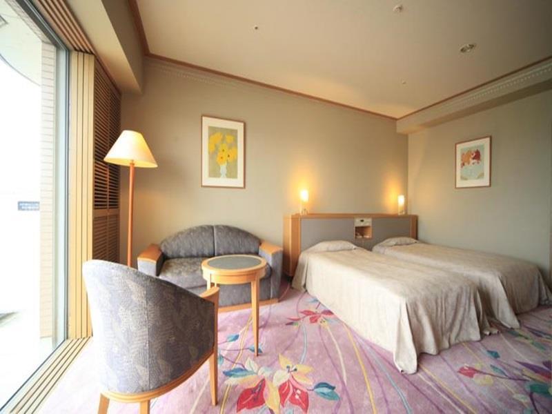 Shirahama Coganoi Resort & Spa