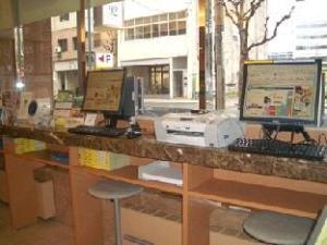 Toyoko Inn Nagoya-eki Sakuradori-guchi Shinkan