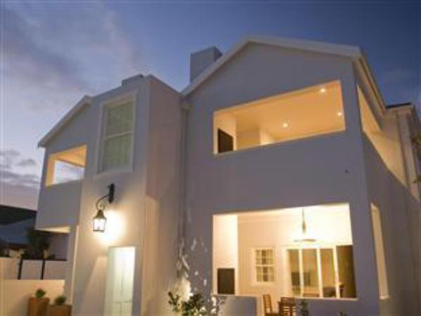 Kenjockity Self Catering Apartments Hermanus