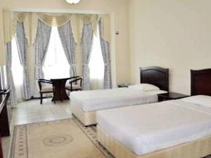Youth Hotel Apartments Salalah
