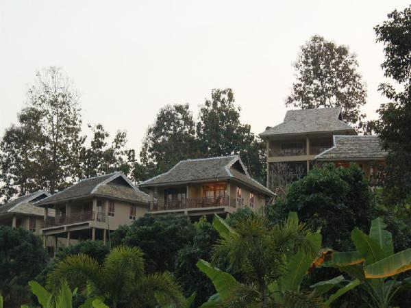 Phuchinda Holiday House Chiang Mai