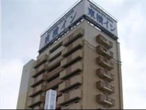 东横INN-山形站西口 (Toyoko Inn Yamagata-eki Nishi-guchi)