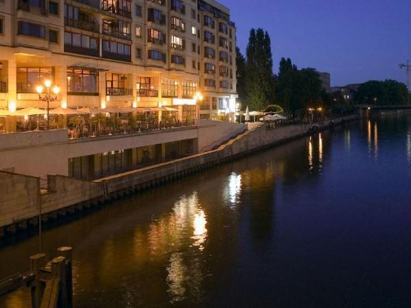 Riverside Royal Hotel & Spa Berlin