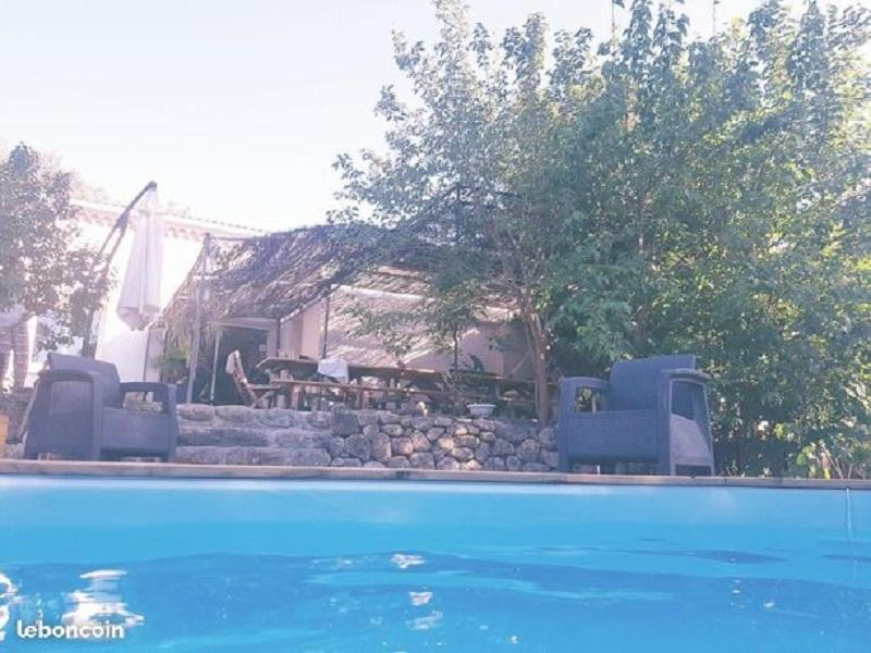 Autour du Hamac, Bed and Breakfast,, heated pool