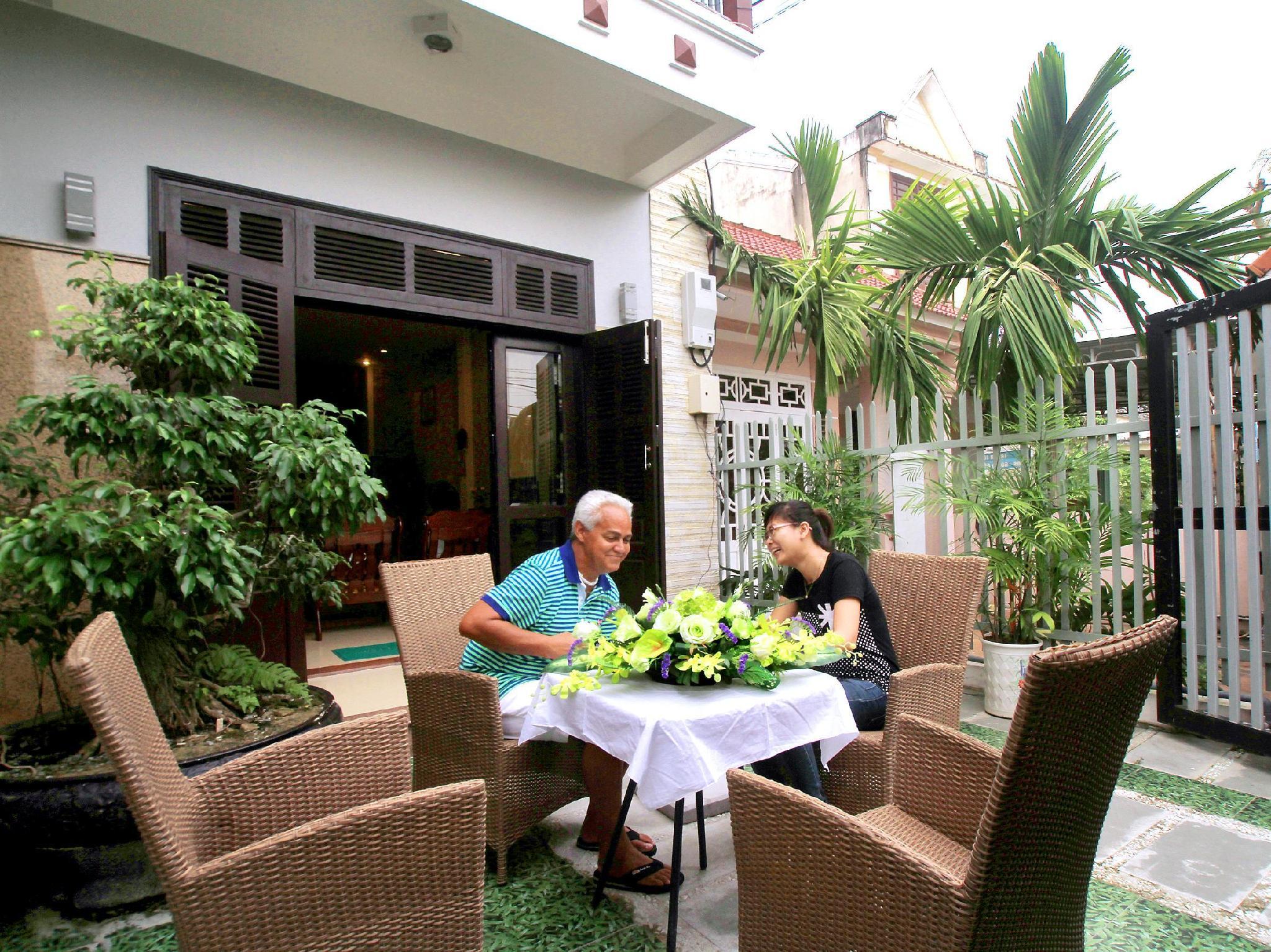 Hoi An Hao Anh 1 Villa