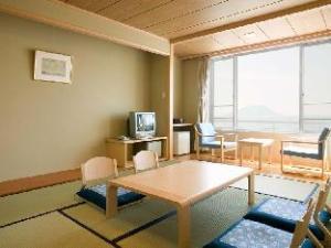 Kyukamura Shikanoshima National Park Resorts of Japan