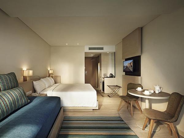 Resorts World Langkawi Pantai Tengah Langkawi Malaysia