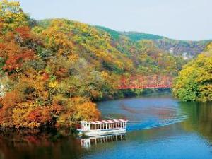 Kyukamura Taishkakukyo National Park Resorts of Japan