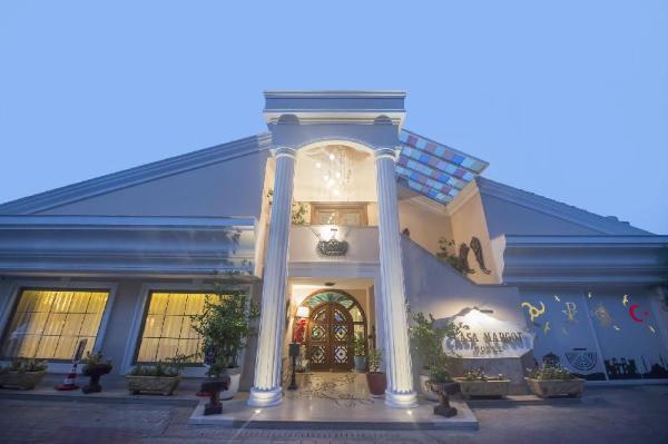 Casa Margot Hotel Fethiye