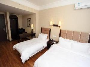 Anshan Camilla Business Hotel