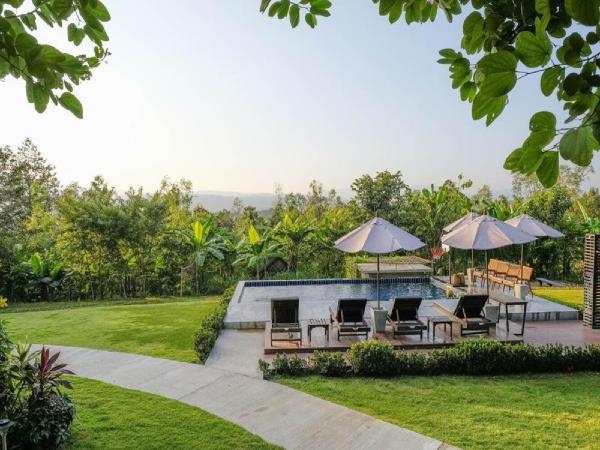 บ้านสวน เฮือนศิลป์ รีสอร์ท เชียงใหม่