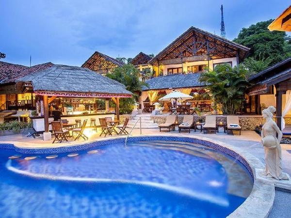 Lembongan Island Beach Villas Bali