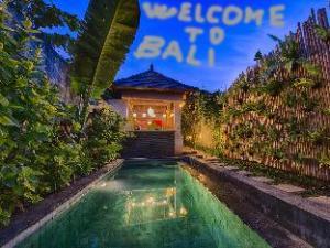 魔术巴厘岛别墅 (Magic of Bali Villa)