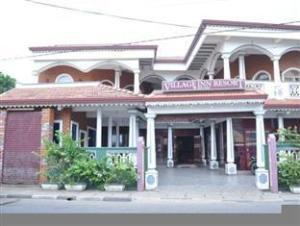 The Village Inn Resort