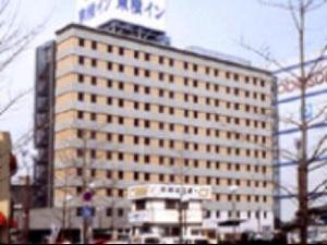 關於東橫INN宇都宮站前 (Toyoko Inn Utsunomiya Ekimae)