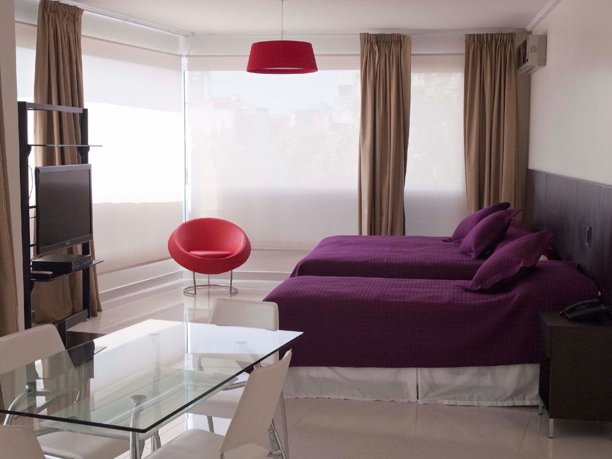 Soho Point Suites