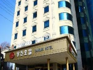Hotel Dangjin