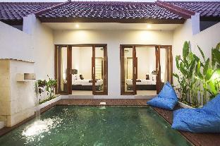 2 Bedroom Private pool villas near Canggu Bali