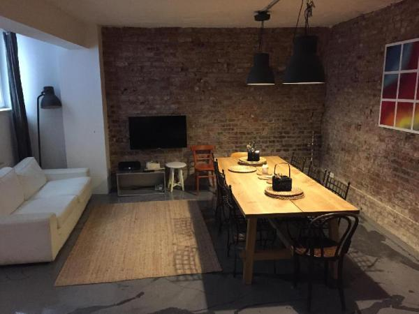 Townhouse Linden Hannover
