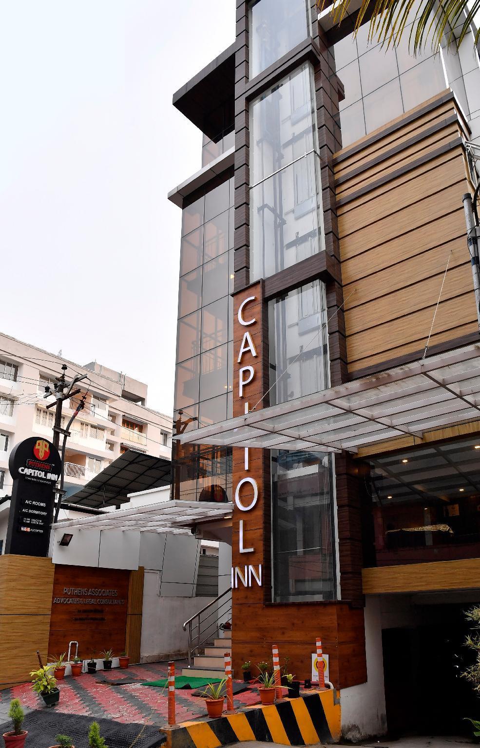 Puthens Capitol Inn