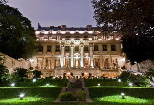 Palacio Duhau-Park Hyatt Buenos Aires