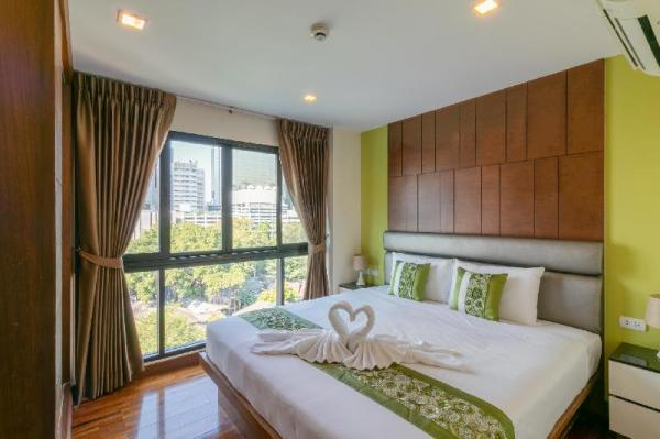 Silom Forest Exclusive Residence Bangkok