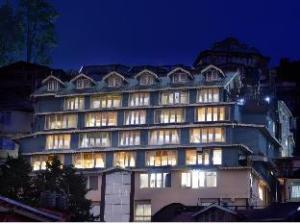 Summit Yashshree Suites and Spa - Darjeeling