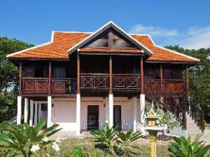 จันนา อังกอร์ โฮมสเตย์ (Channa's Angkor Homestay)
