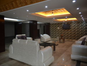 Hotel Royal Batoo