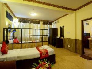 Sobre Dream Nepal Hotel & Apartment (Dream Nepal Hotel & Apartment)