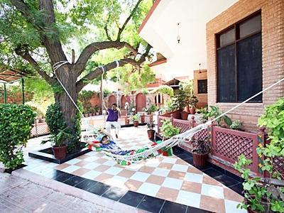 Siddhi Vinayak Haveli Hotel