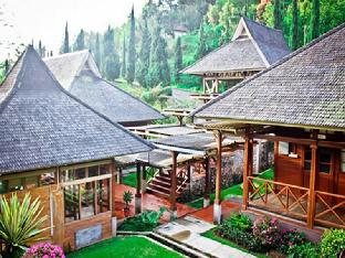 Patuha Resort Kawah Putih