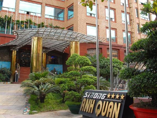 Perfect Hotel Hanoi Hanoi