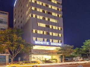 ホワイトスノーホテルダナン (White Snow Hotel Danang)