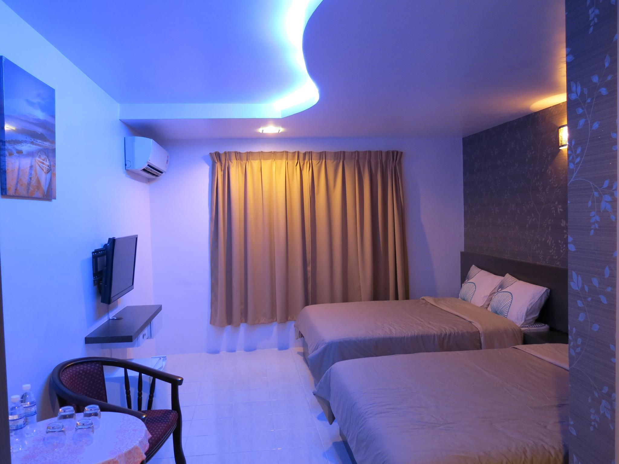 Pangkor Lot 10 Vacation Studio