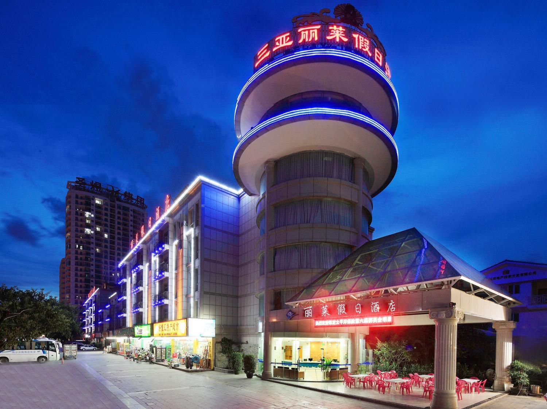 Jinjiang Inn Sanya Bay Jinji Ling Branch