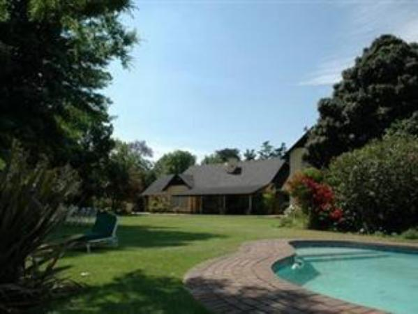 A Peaceful Retreat Bed & Breakfast Johannesburg