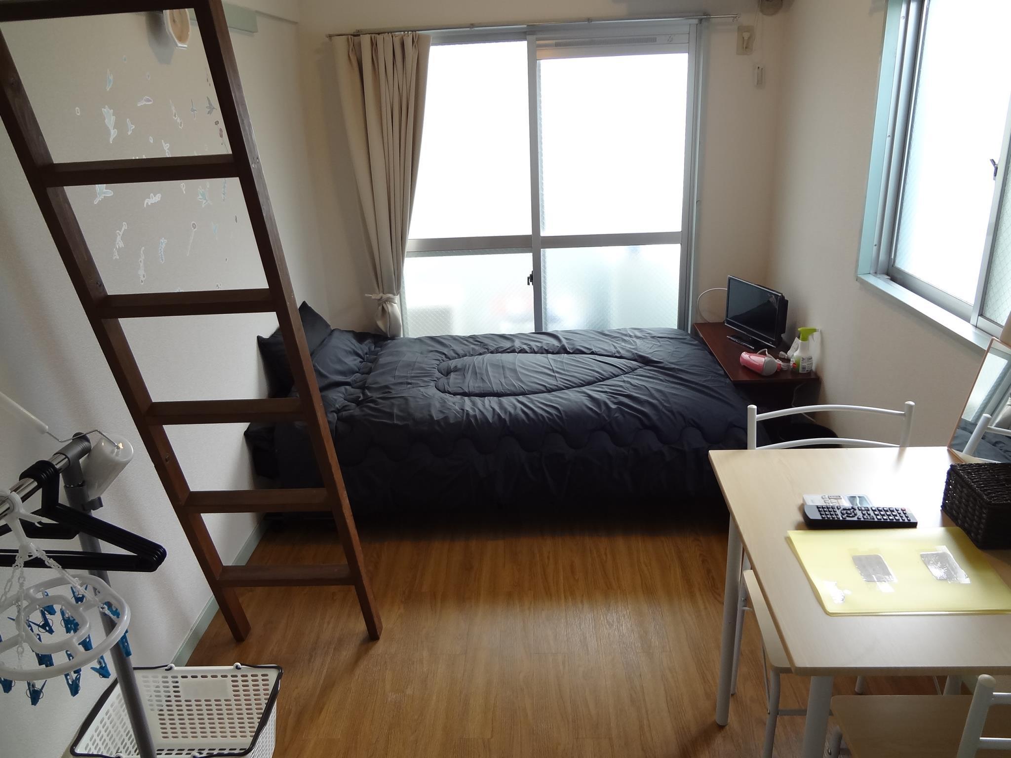 Guest House ZEN HAKATA 303