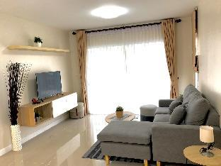 Natural Big House 3BR in Jomtein 10 mins to Beach