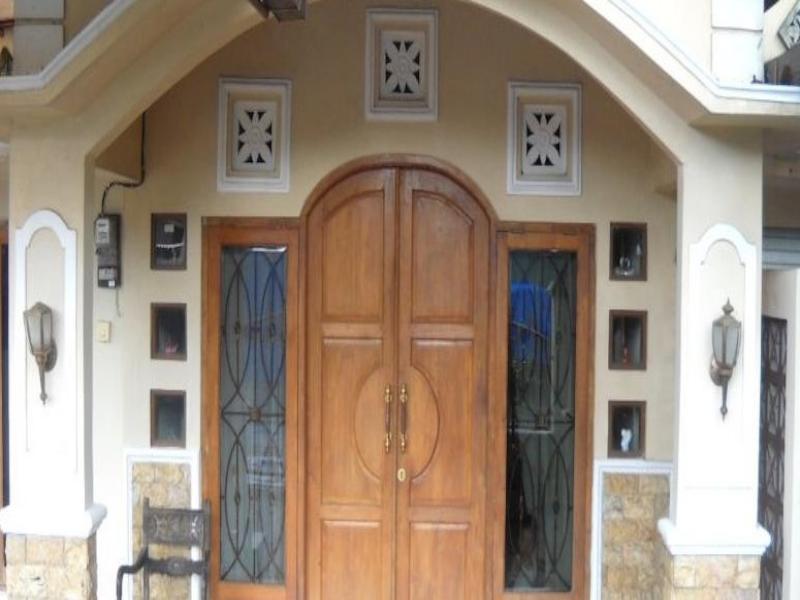 Sambisari Guest House