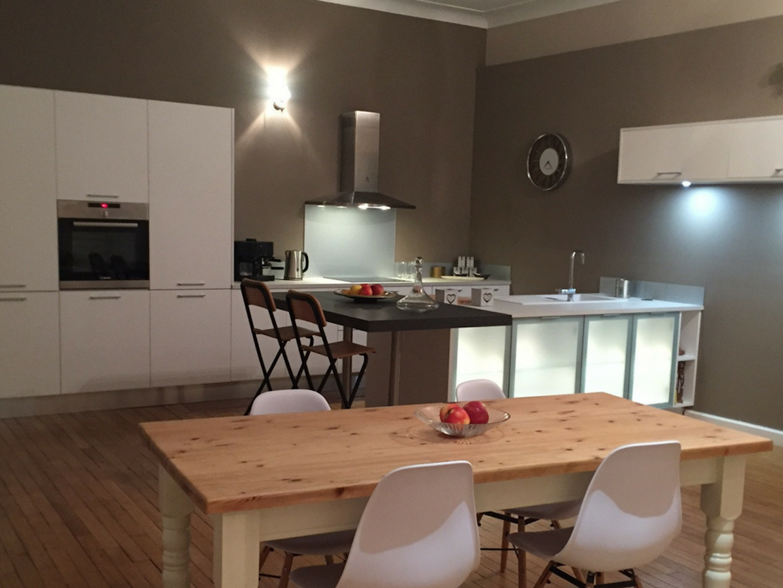 Fabulous Luxury 2 Bedroom Apartment   Brive Centre