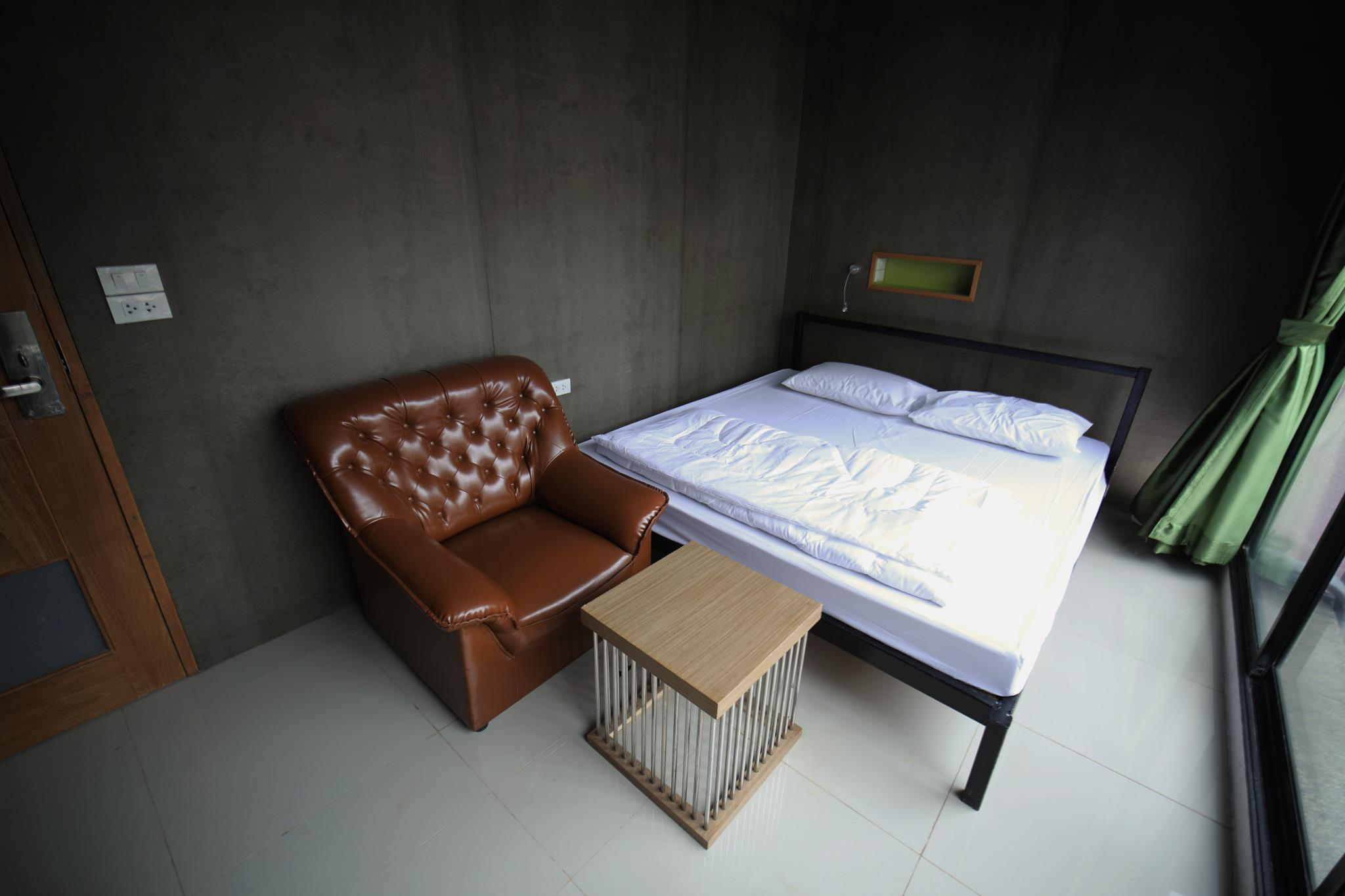 The Campus Hostel Thonglor