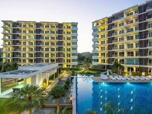 [サムロイヨッド]アパートメント(53m2)| 1ベッドルーム/1バスルーム Hua Hin Prachuap Khiri Khan - The Sea Condominium