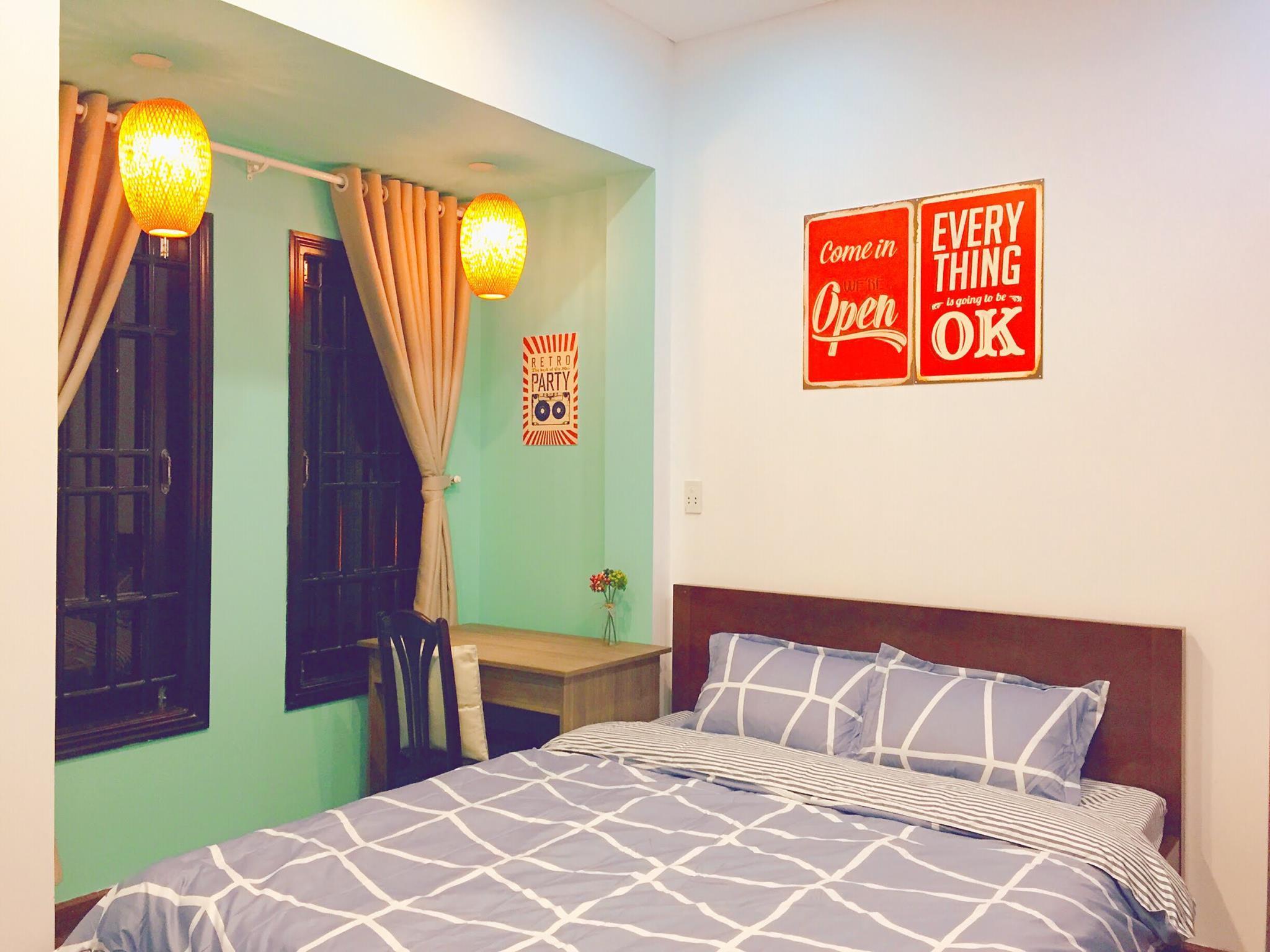 Sweet Home 4Bedrooms With Green Garden