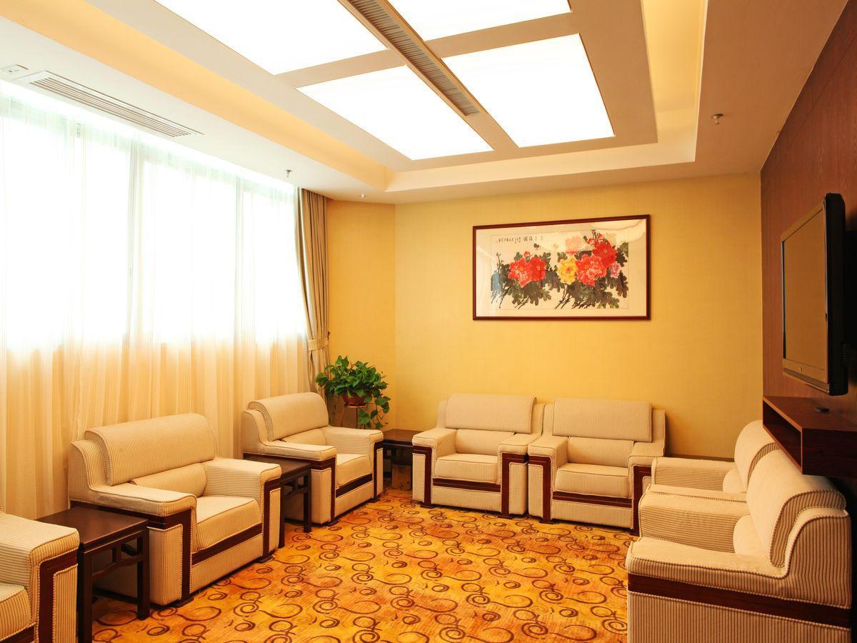 Xiamen Xi'an Jinling Hotel