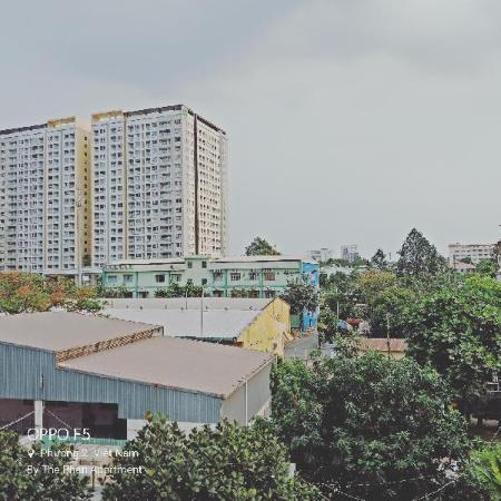The Phans Apartment - Service Apartment Tan Binh Ho Chi Minh City