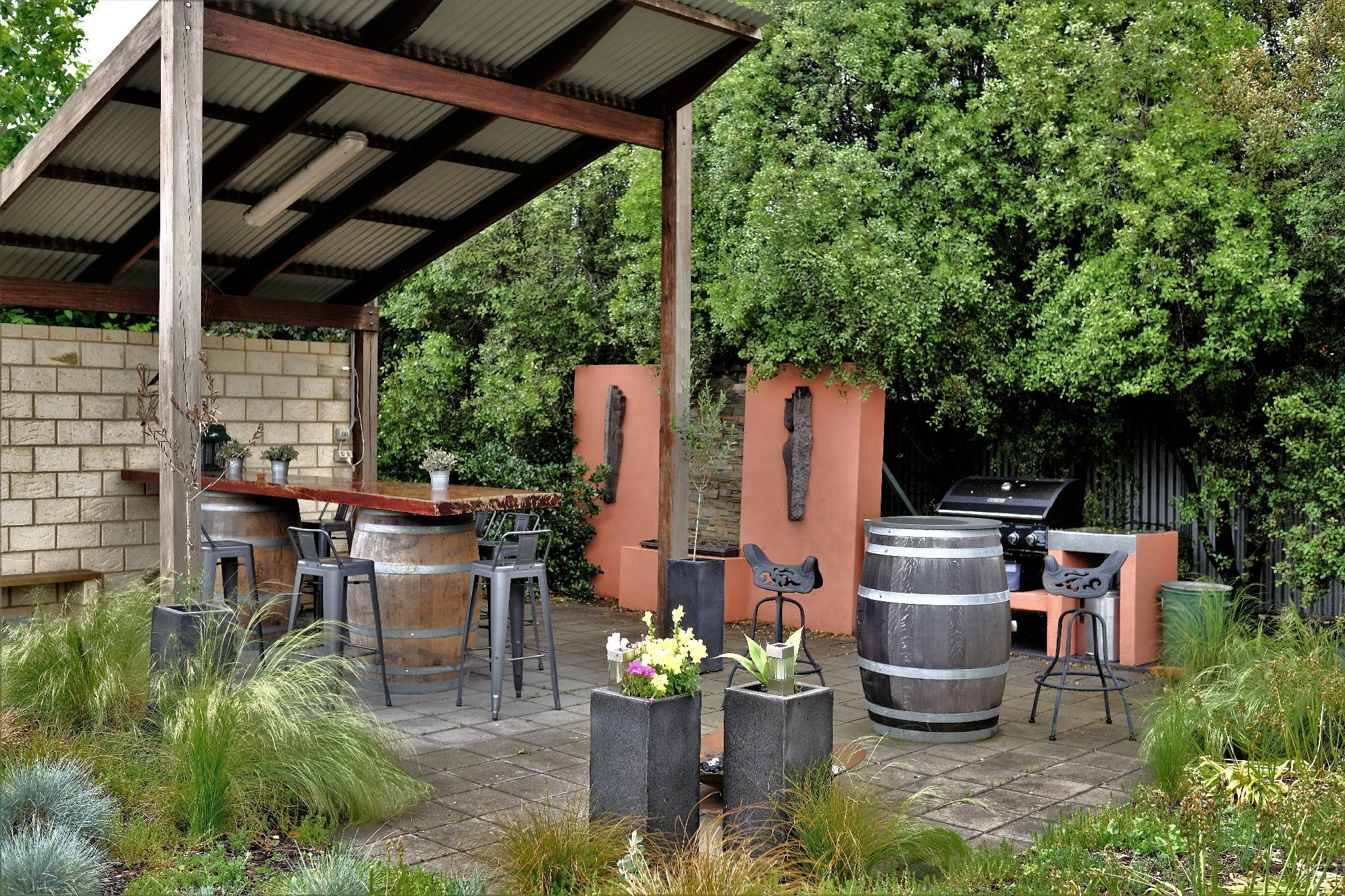 A Must At Coonawarra Apartment