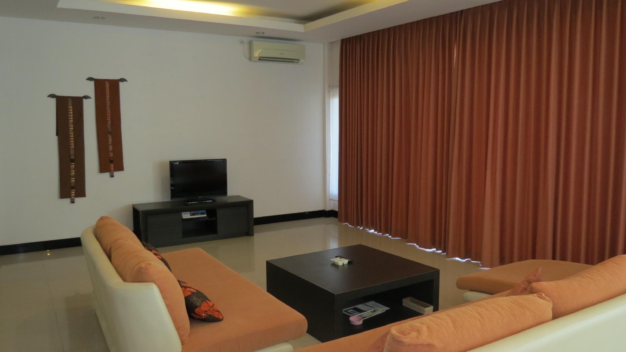 Beachside Suite And Village 3 Bedroom